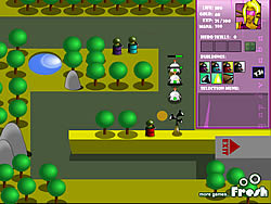 Tower Defence – Generals