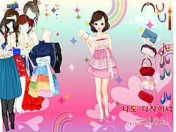 Bag Dress up 3