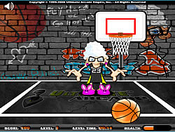 Ultimate Mega Hoops 2 – Granny Style