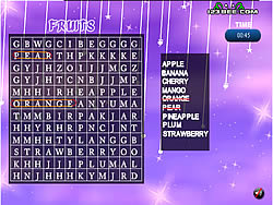 Word Search Gameplay – 19