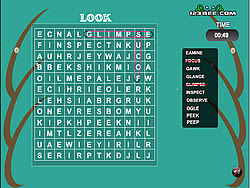 Word Search Gameplay – 37