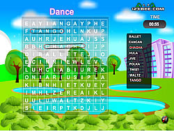 Word Search Gameplay – 41