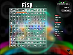 Word Search Gameplay – 52