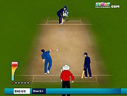 World Cricket 2011