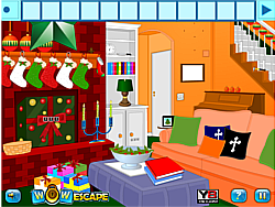 Wow Father Room Escape