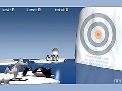 Yeti Sports (Part 2) – Orca Slap