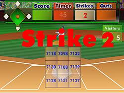 Batter's Up Base Ball Math – Multiplication Ed