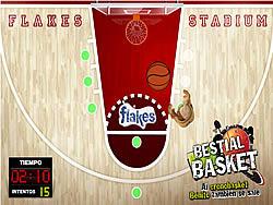 Bestial Basket