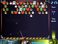 BubbleWeen Game