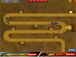 Bull Rage Game Fungames Com Play Fun Free Games