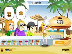 Burger Run