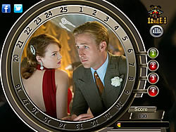 Gangster Squad – Find the Numbers