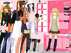 Chique Fashion Dressup2