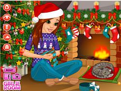 Christmas Romance