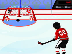 Hockey All-Star Competition