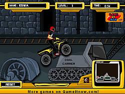 Coal Mine ATV