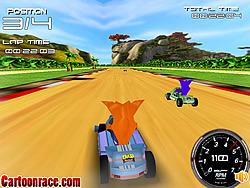 Crash Bandicoot 3D
