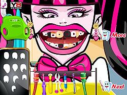 Crazy Dentist