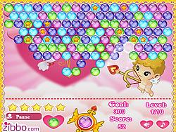Cupid Bubbles