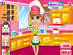 Dashing Chef
