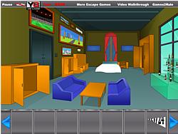 Deep South Room Escape