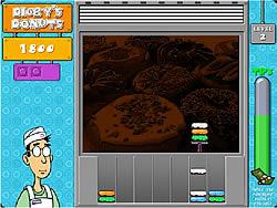 Digby's Donut